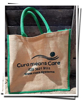 Cura Means Care, Care System