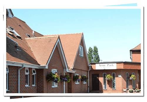 Care Home System, Avon Park Care Home Case Study