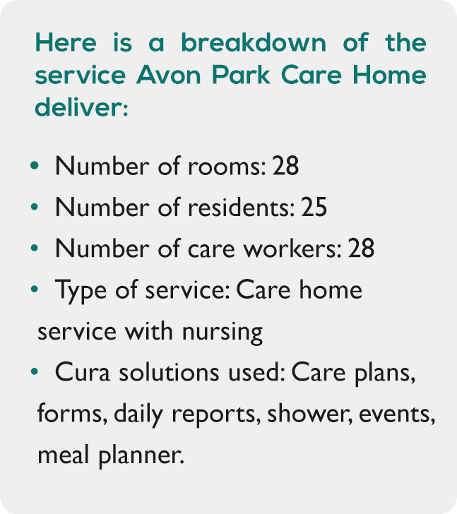 Avon Park Care Home