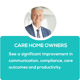 Cura Systems, Care Home Software for Owners