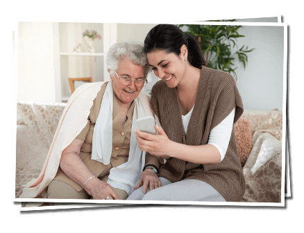 Cura Systems, Care Planning System for Carers