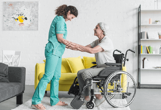 Cura Means Care, CQC KLOE Safety