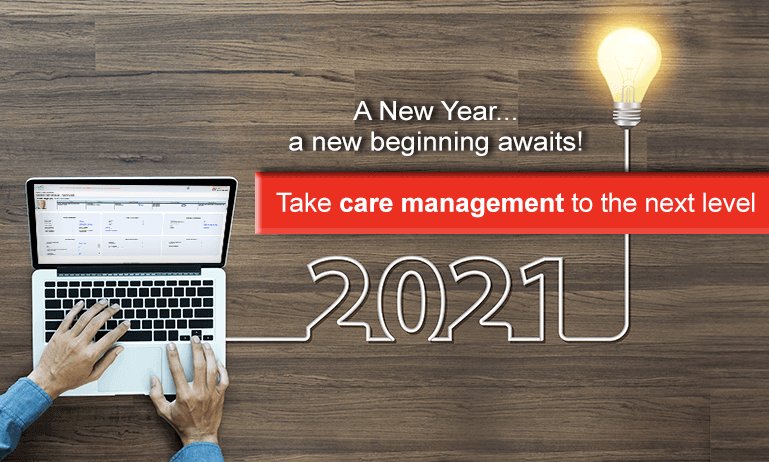 Cura Systems, New Year