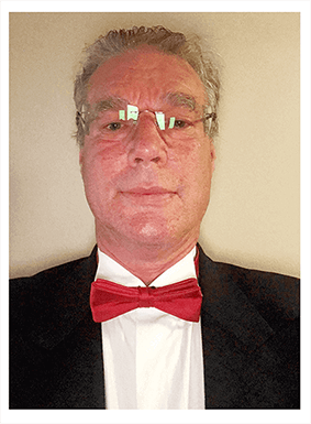 Cura Systems, John Rowley's Digital Journey