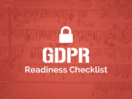Cura Systems, GDPR Awareness